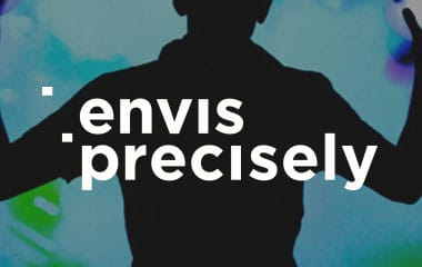 envis precisely banner