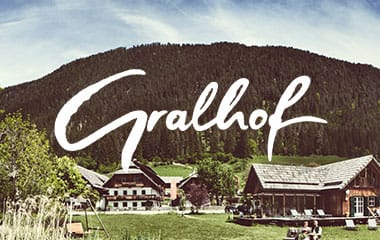 Gralhof - Website