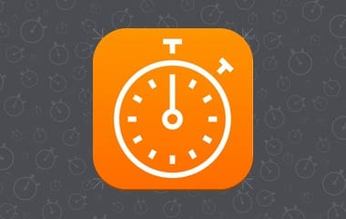 Tick Track - App