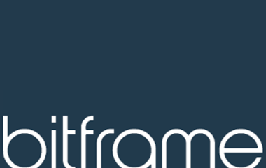 bitframe banner